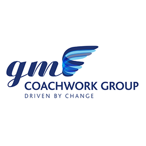 gm coachwork logo