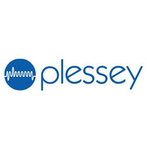 plessey logo