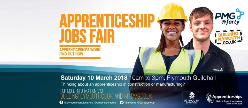 apprenticeship community job fair aldermans