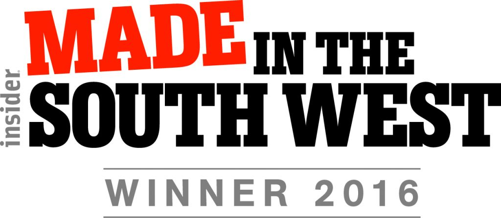 made in the south west winner 2016 logo