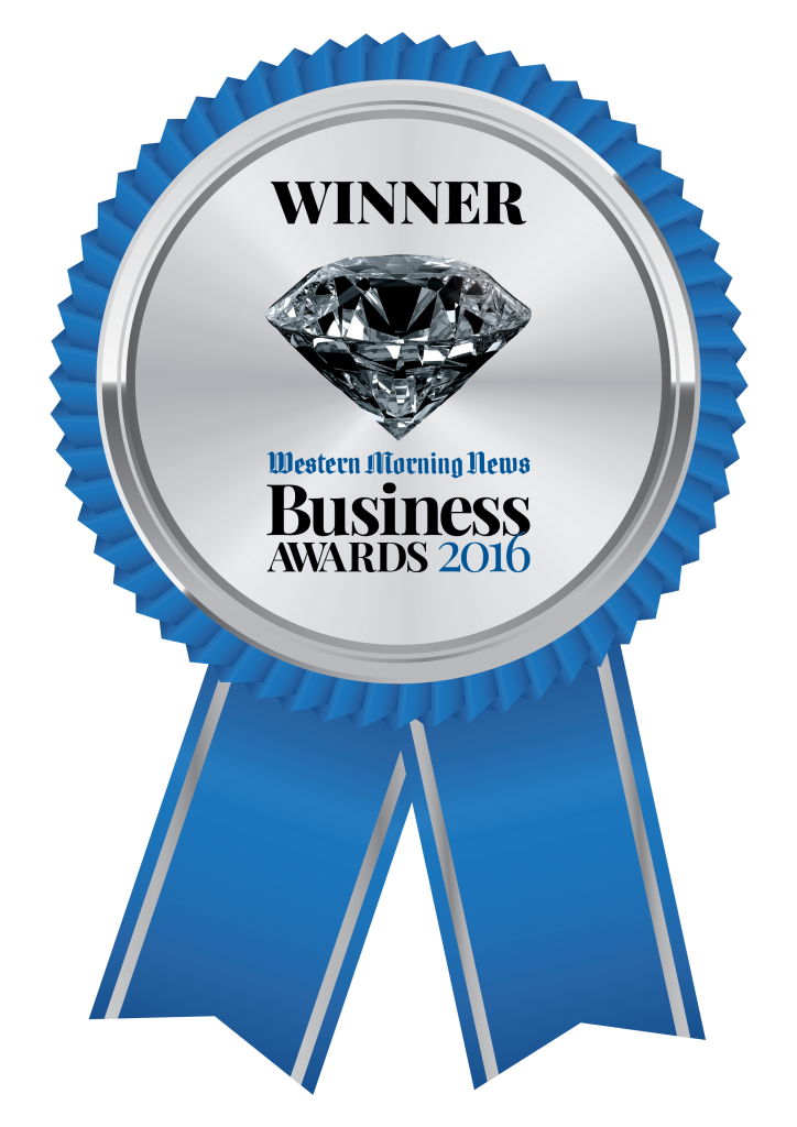 western morning news business awards 2016 winner