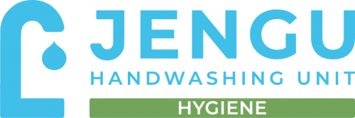 Jengu Hygiene Logo (Colour)